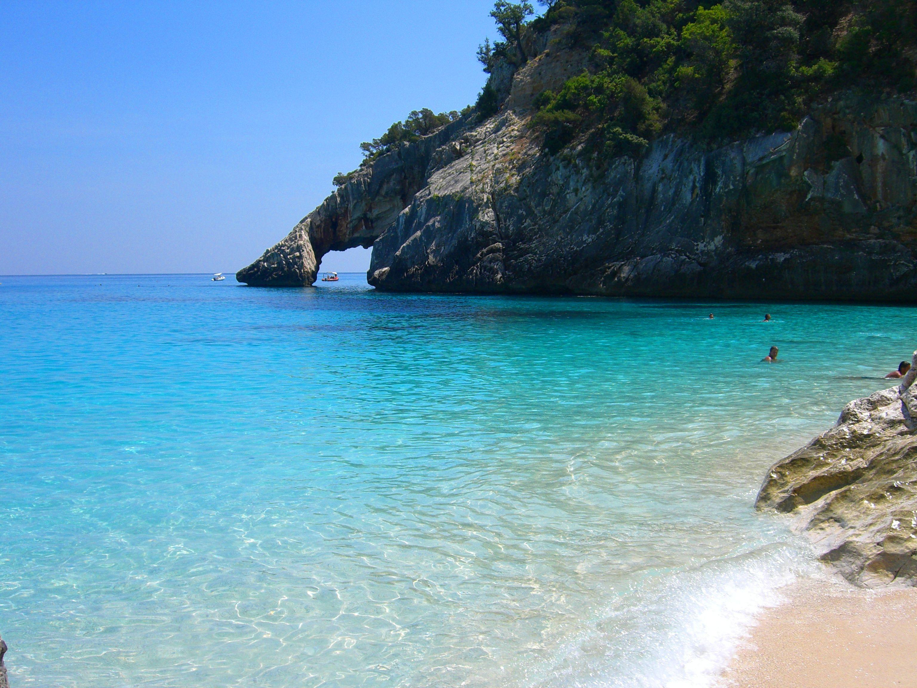 Sardegna e territorio foto aeree 32