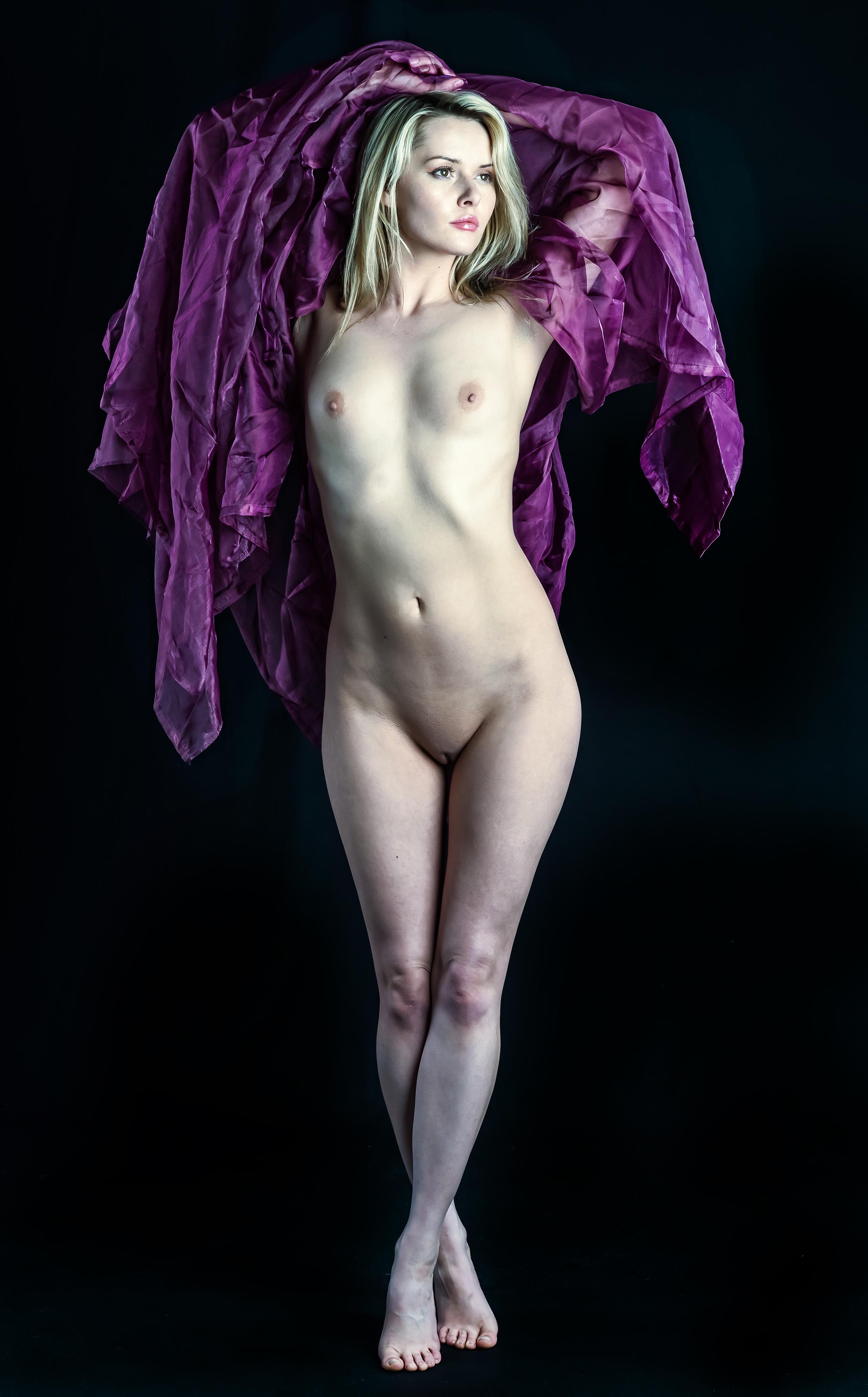 model-nude