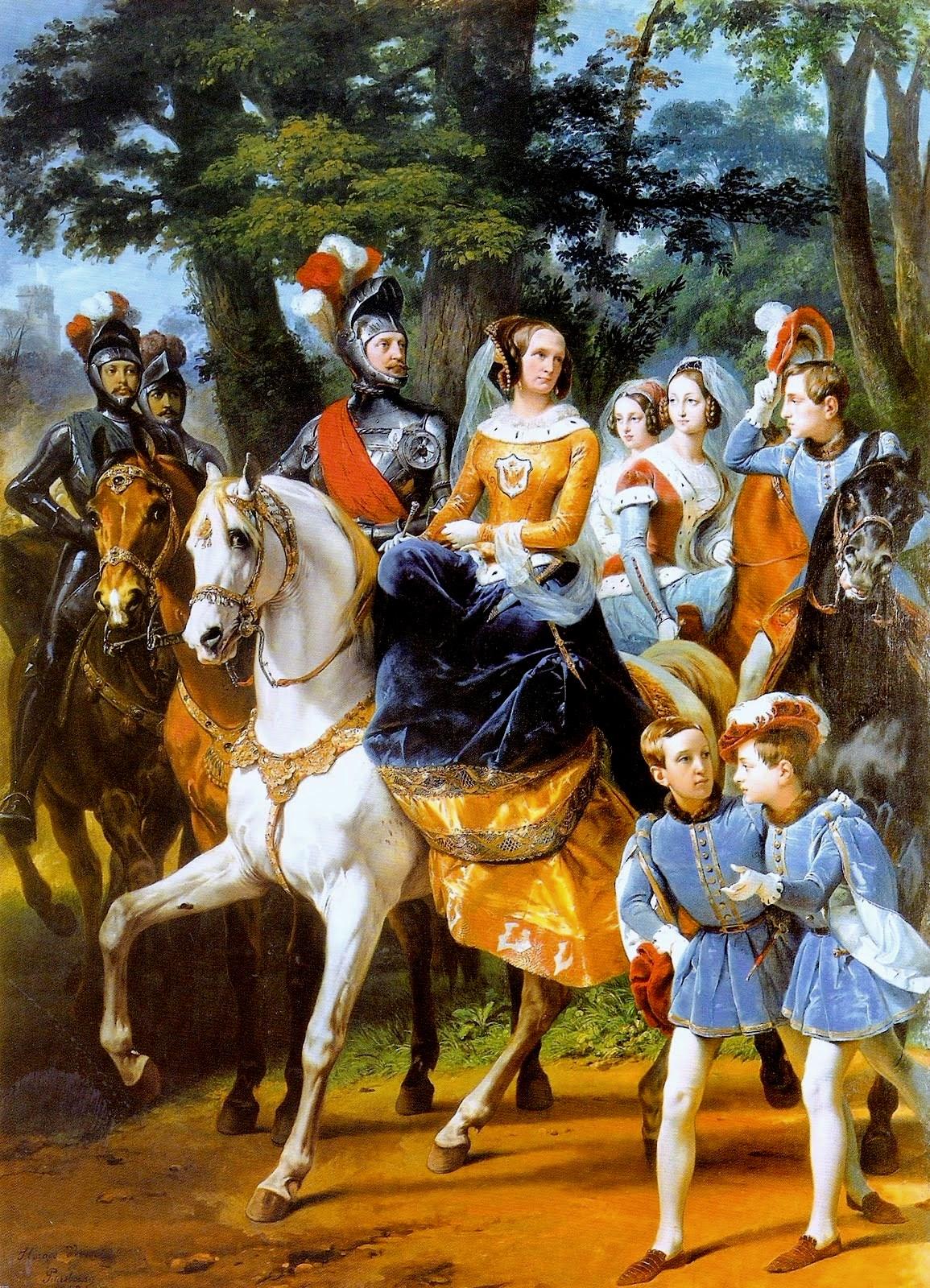 https://upload.wikimedia.org/wikipedia/commons/8/88/Carousel_of_Tsarskoe_Selo_by_H.Vernet_%281842%29.jpg