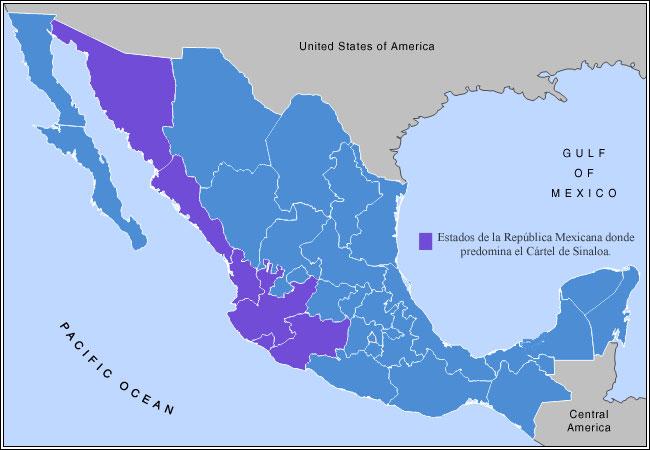 Cártel de Sinaloa - Wikipedia, la enciclopedia libre