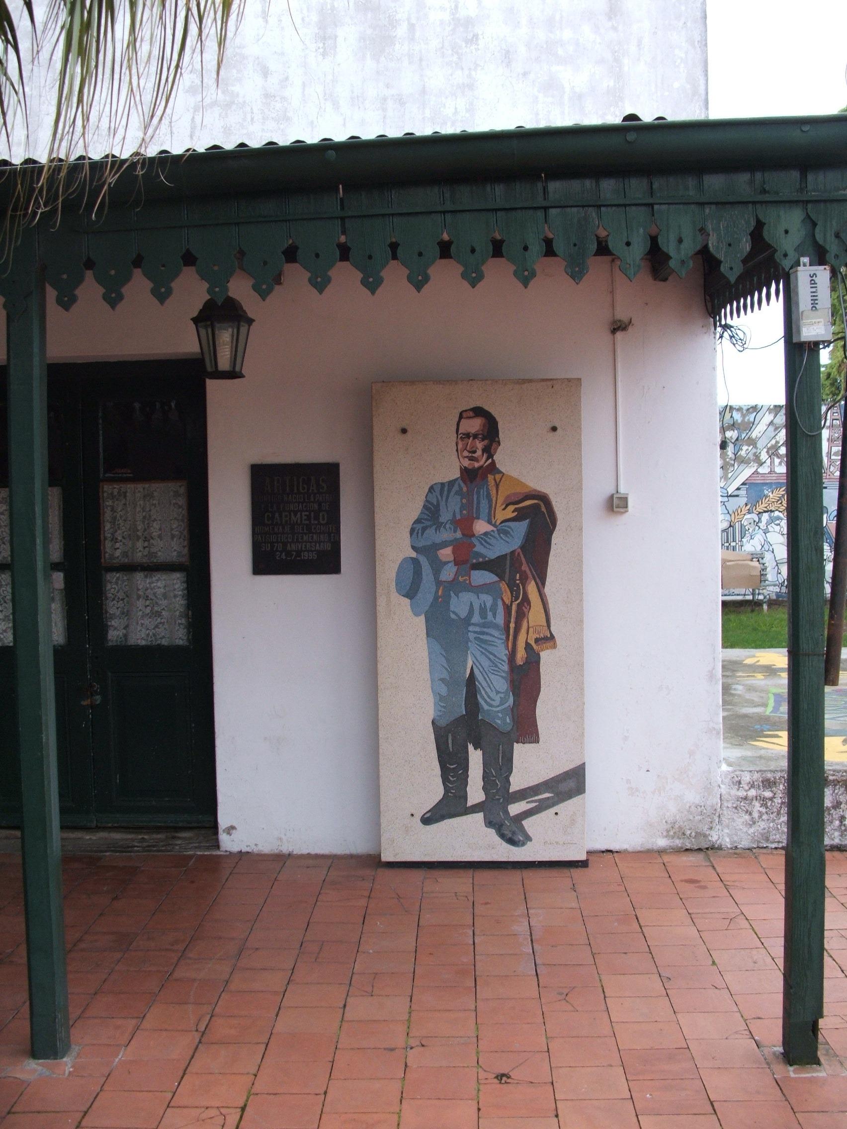 File casa de la cultura coronel ignacio barrios imagen de wikimedia commons - Casa de cultura ignacio aldecoa ...