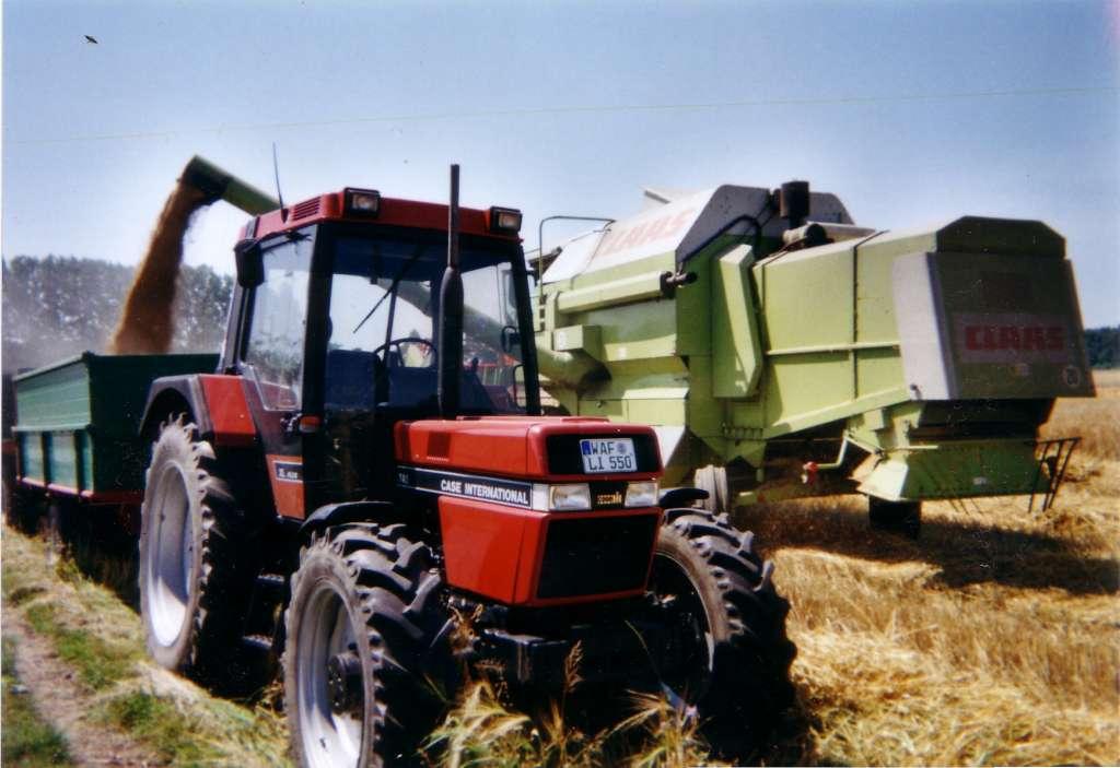 Driverless Tractor Wikipedia