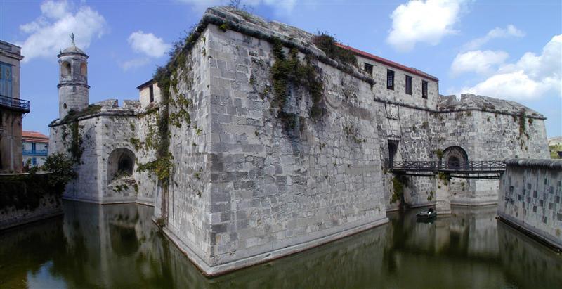 Centro Histórico de Havana que valem a visita