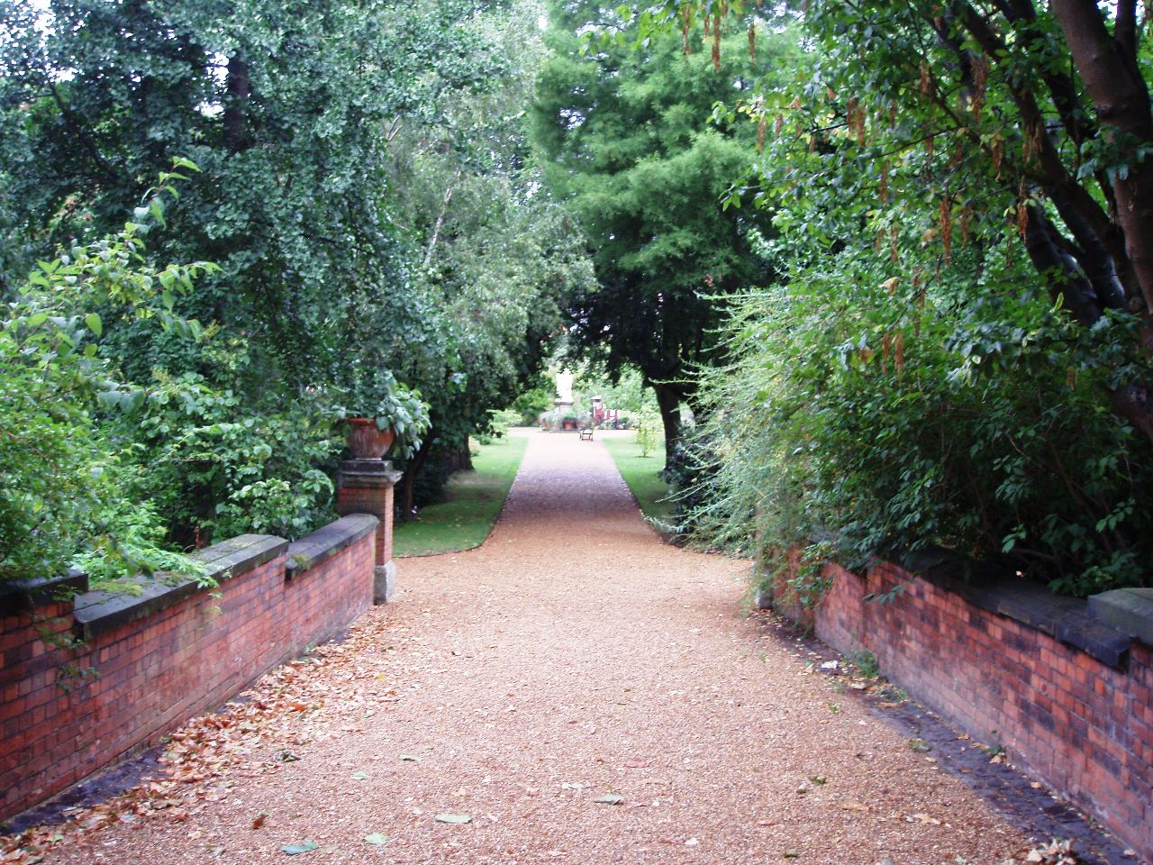 Physic garden wikipedia - File Chelsea Physic Garden London Borough Of Kensington Chelsea Sw3 2749855293