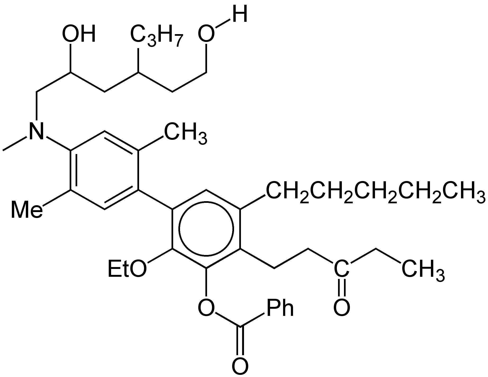 Diamant organische chemie