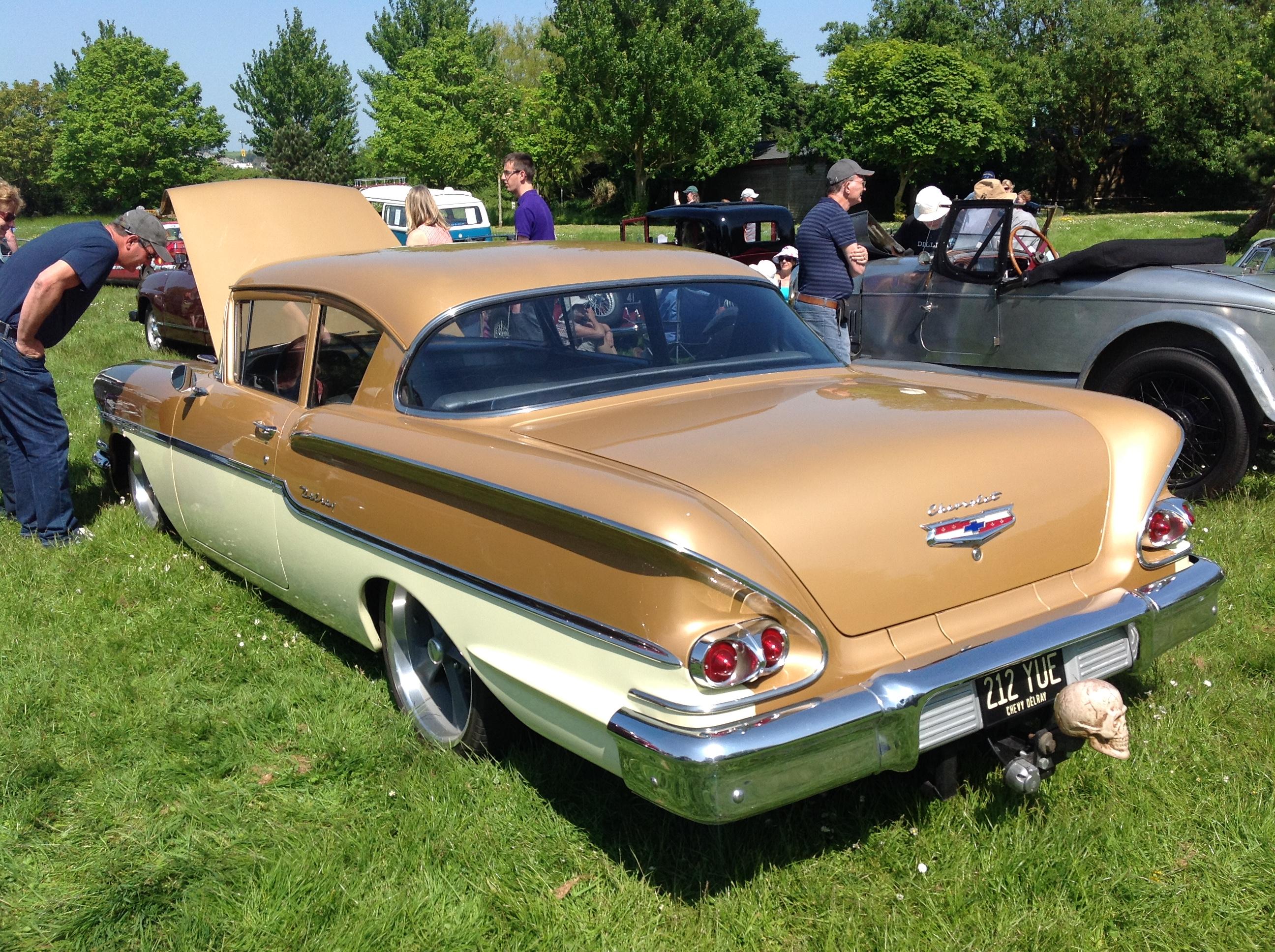Datei Chevrolet Delray 1958 27330861315 Jpg Wikipedia