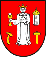 Датотека:Coat of arms of Krompachy.png