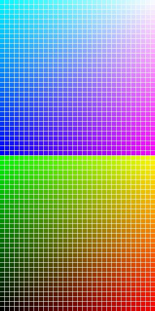 Arbeitsblatt Colours Download : File color palette wikimedia commons