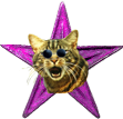 Cool Cat Barnstar 01p.png