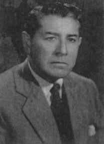 Cristóforo Juárez.
