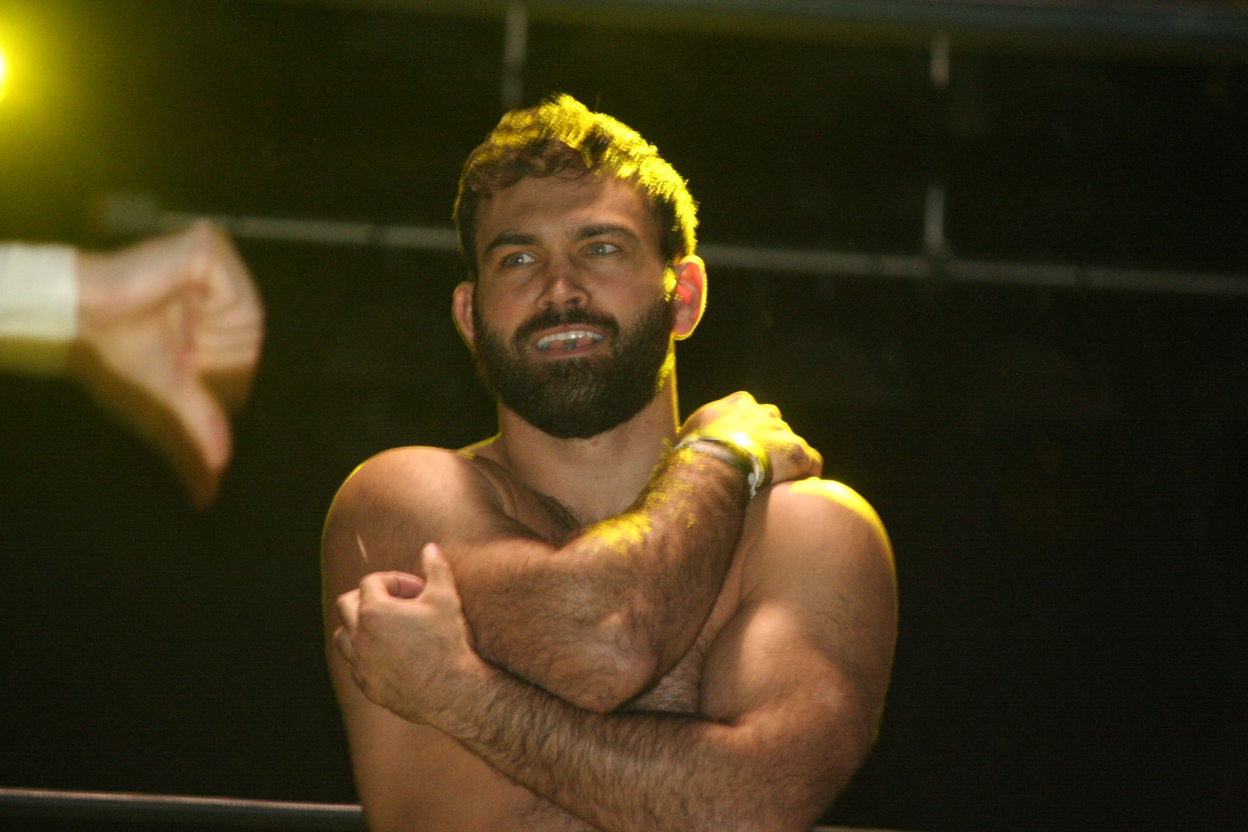 David Starr (wrestler) - Wikipedia