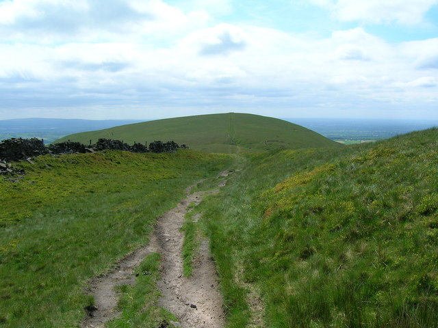 Destination Ahead - geograph.org.uk - 1126326