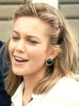 Diane Lane taken at the 41st Emmy Awards 9/17/89