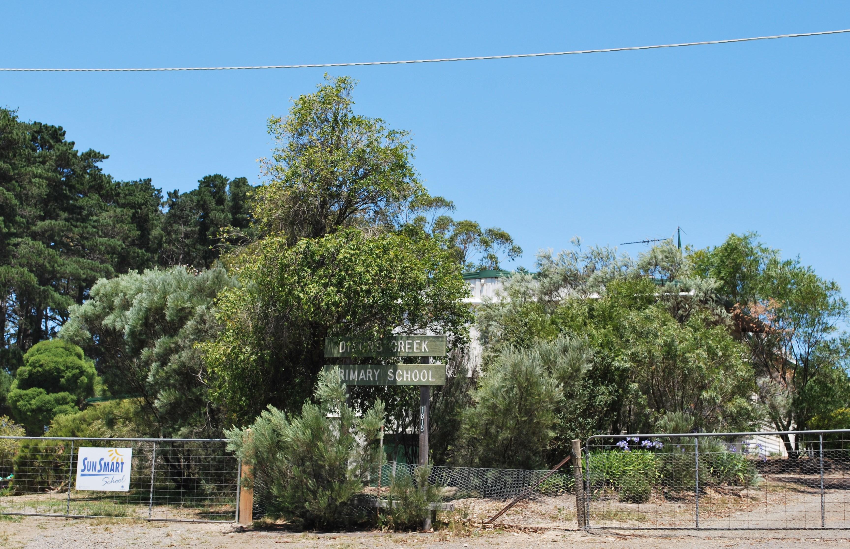 Dixons Creek, Victoria - Wikipedia