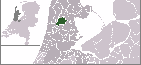Dutch Municipality Schermer 2006.png