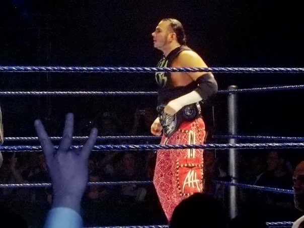 File:ECW Matt Hardy.jpg - Wikimedia Commons