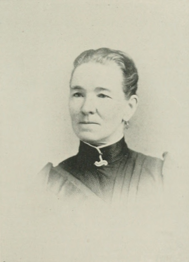 EVA GRIFFITH THOMPSON. A woman of the century (page 723 crop).jpg