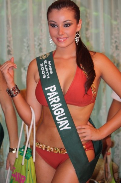 Miss Paraguay Wikiwand