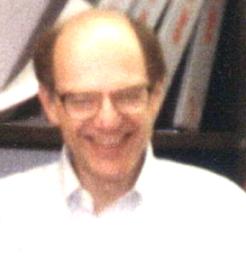 Joseph H. Eberly
