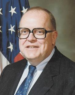 Ed Derwinski