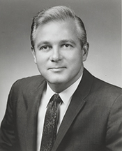 Governor of Louisiana Edwin W. Edwards