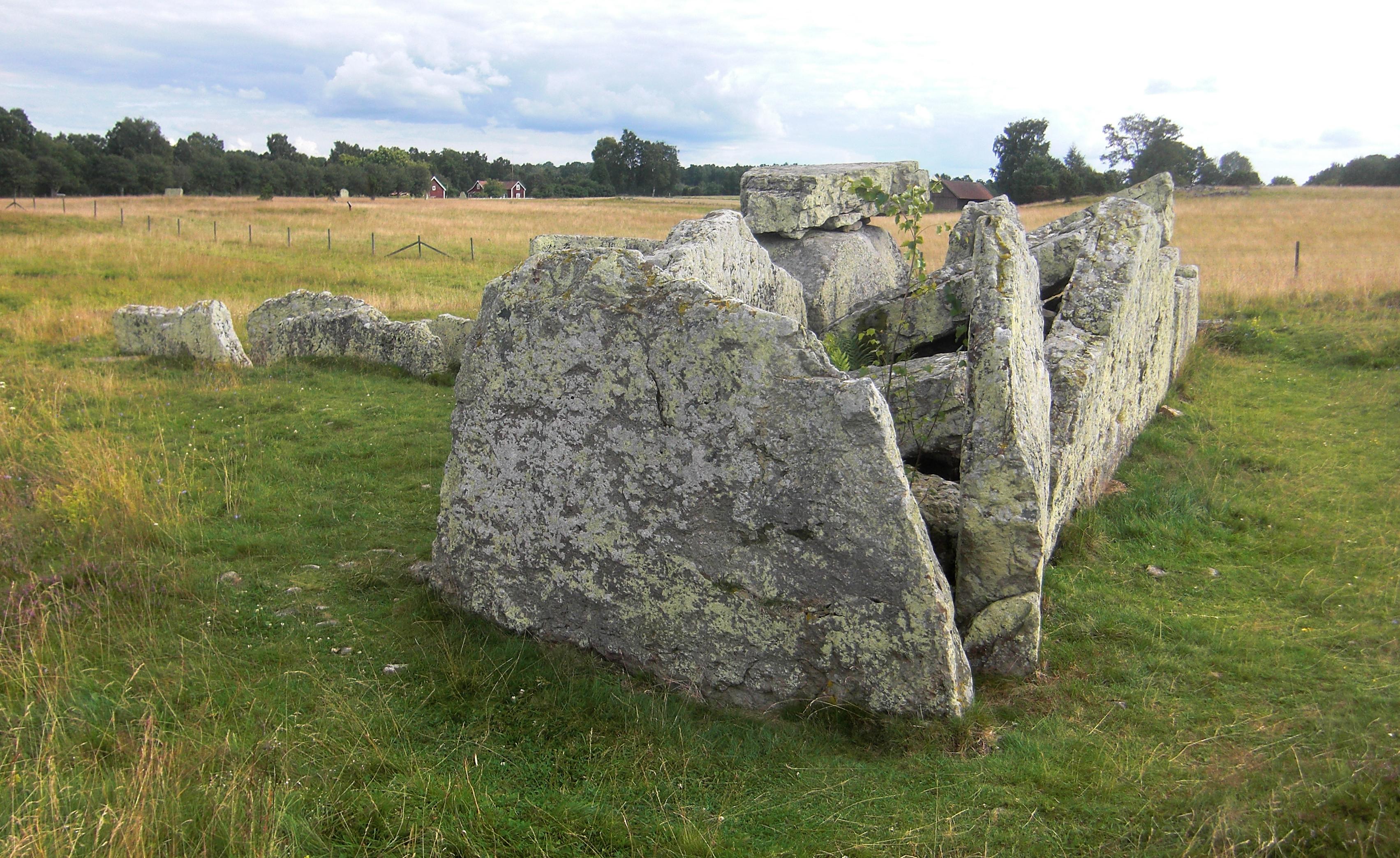 Hornborgasjön – Wikipedia