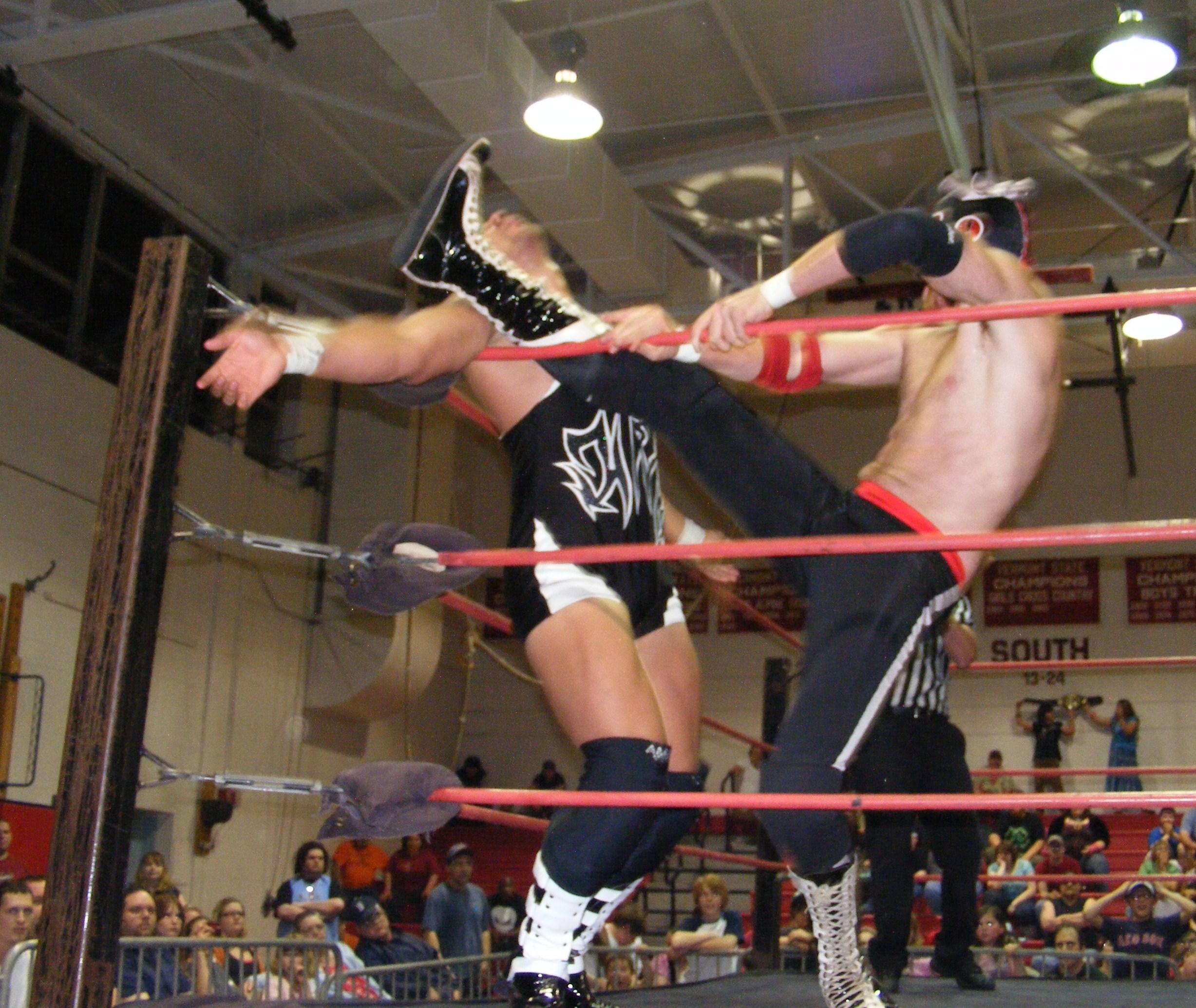 Kevin Owens And Sami Zayn Wikipedia Autos Post
