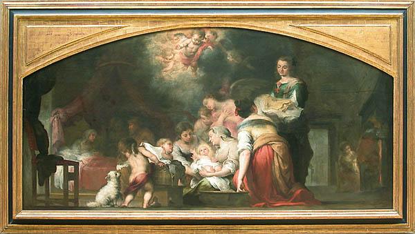 El nacimiento de la Virgen (Murillo).jpg
