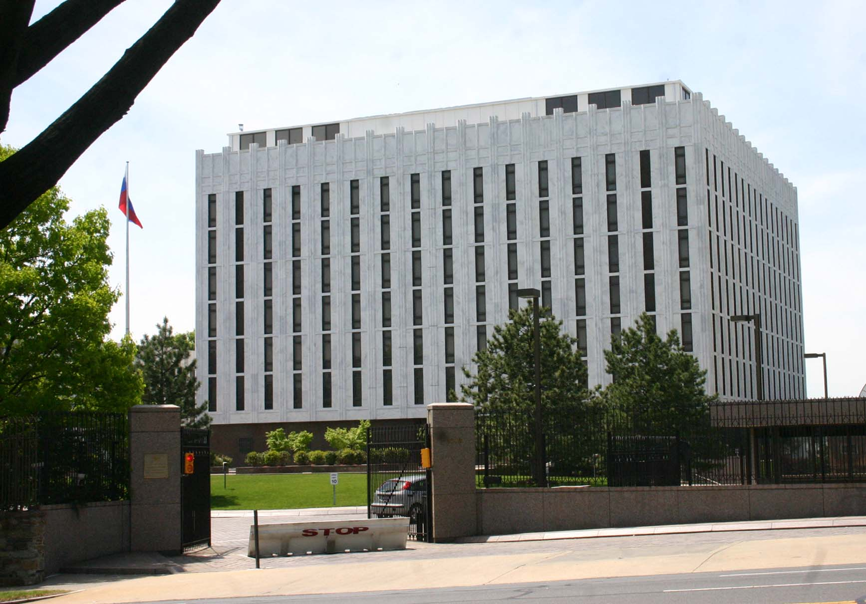 Russian Consulates Brazil - Visa House