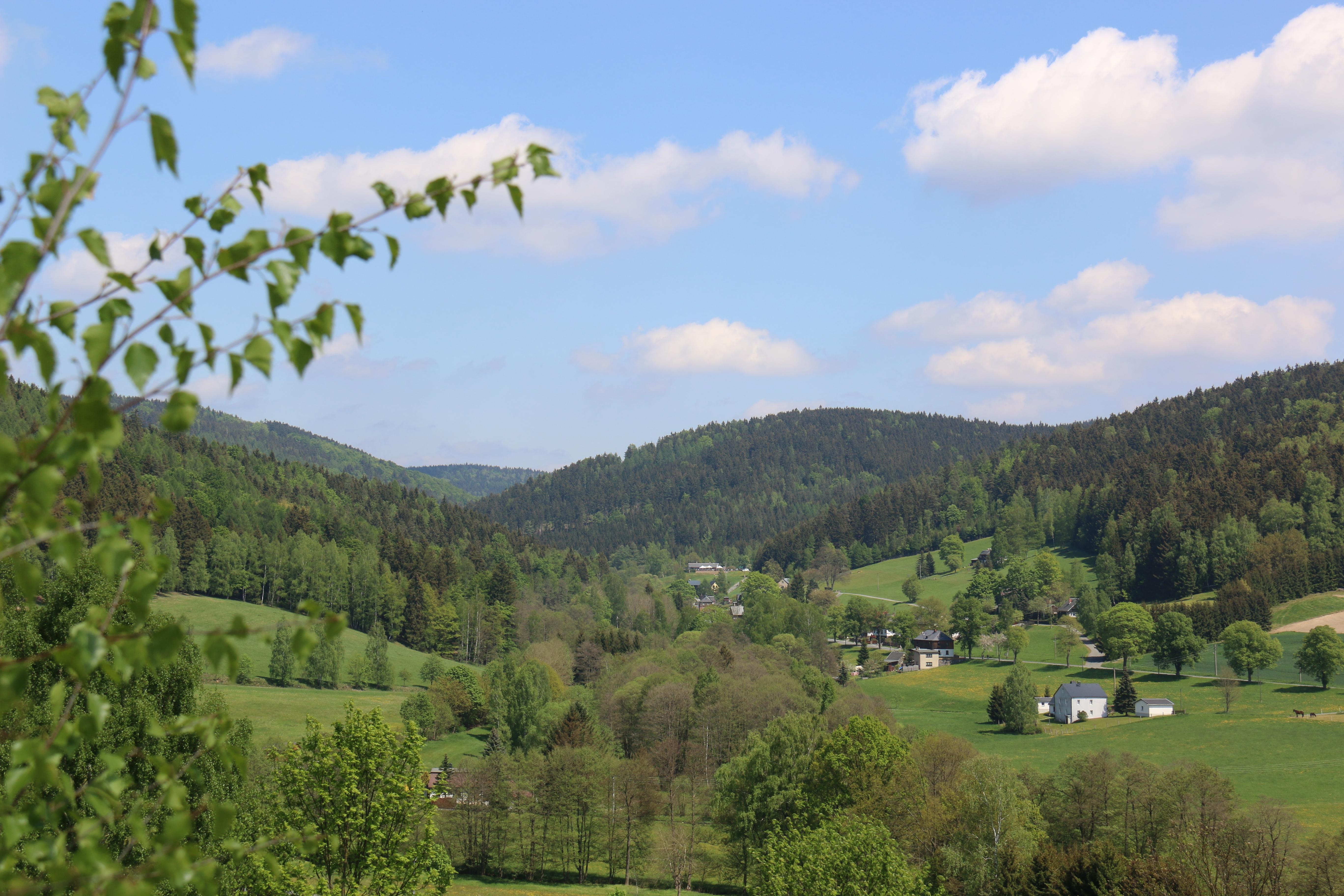 Erlbach Vogtland