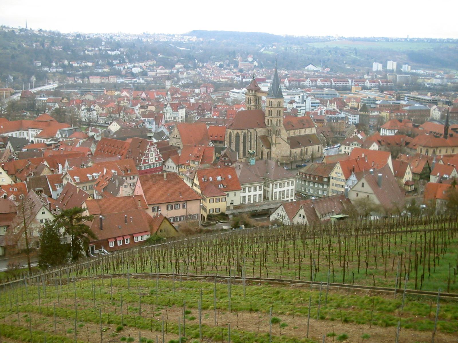 Esslingen Neckar