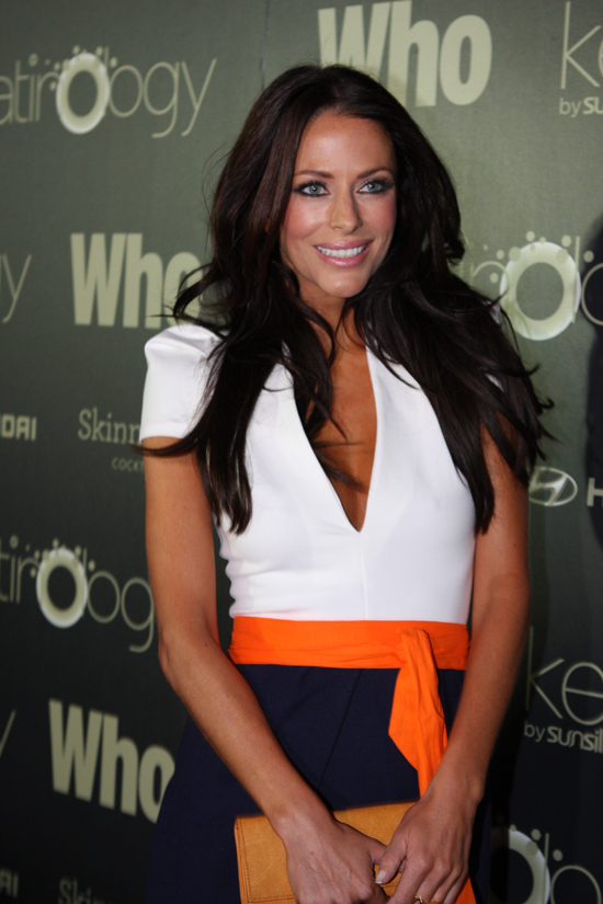 esther anderson blog