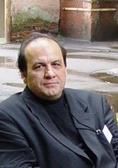 Nasser Fakouhi cover