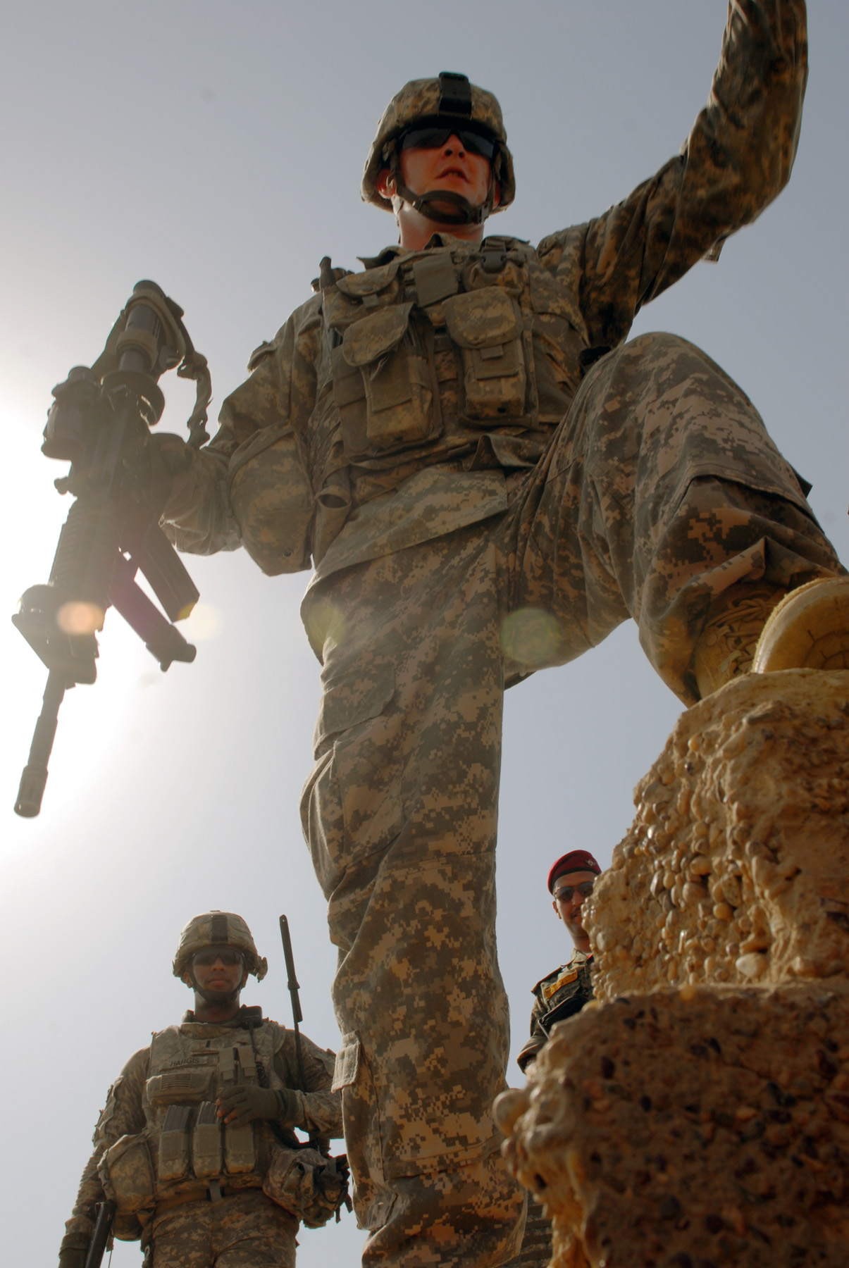 file flickr - the u s  army