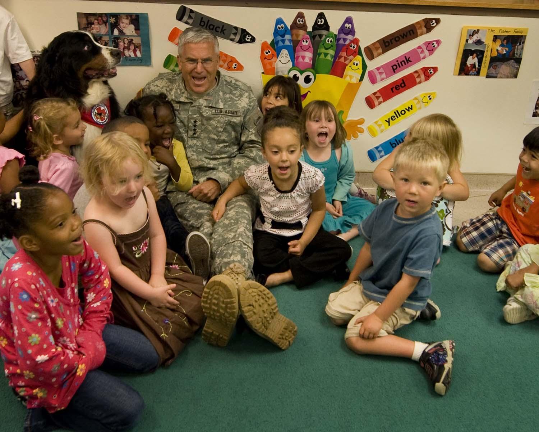 Forest Child Care Association