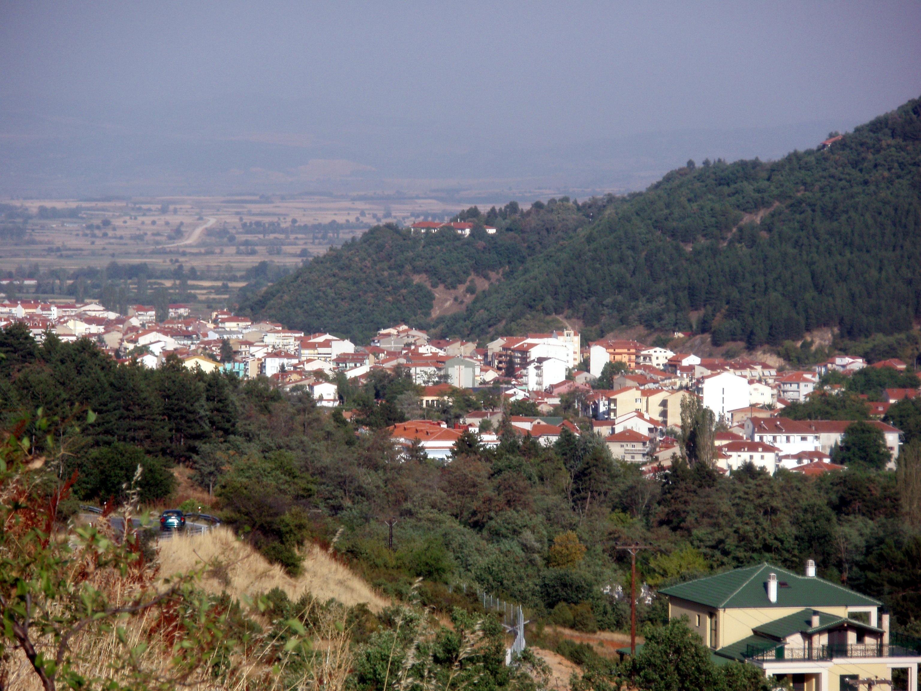 File:Florina (city), Florinanorthwest city
