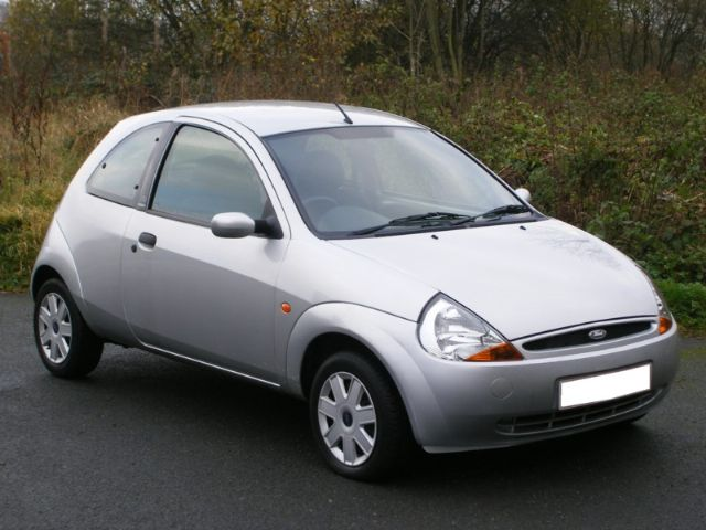 Build A Ford >> File:Ford KA (MK1) front.jpg - Wikimedia Commons