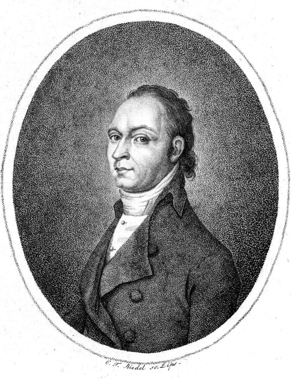 Franz Krommer (Riedel)