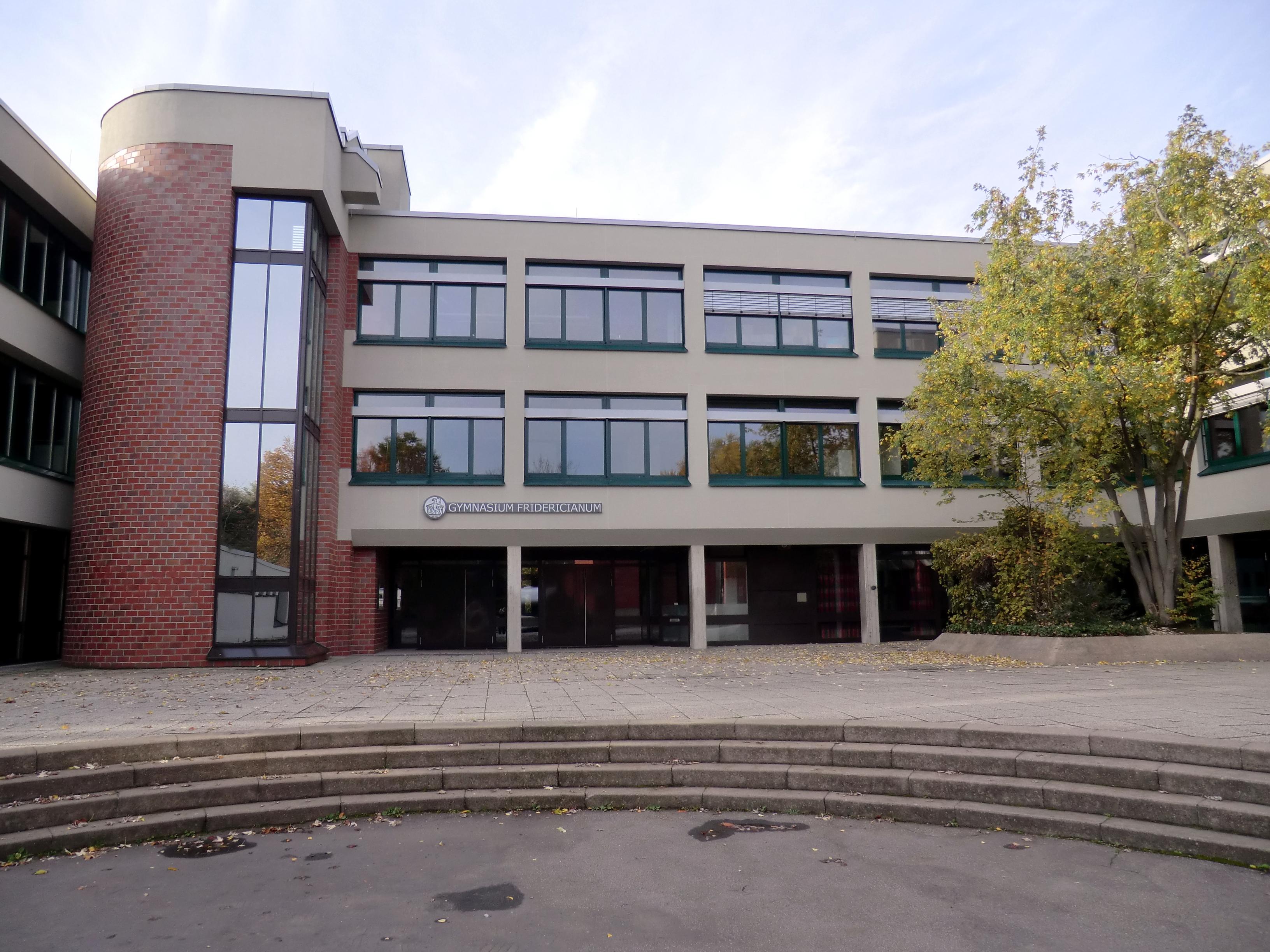 Friedrichs-Gymnasium Herford
