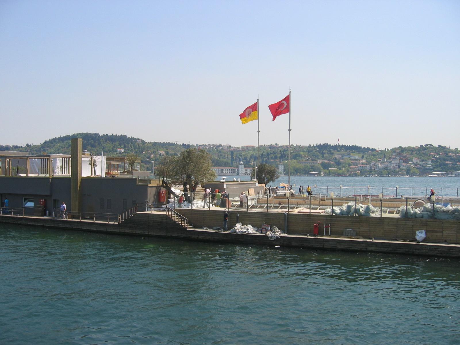 Galatasaray Islet Wikipedia