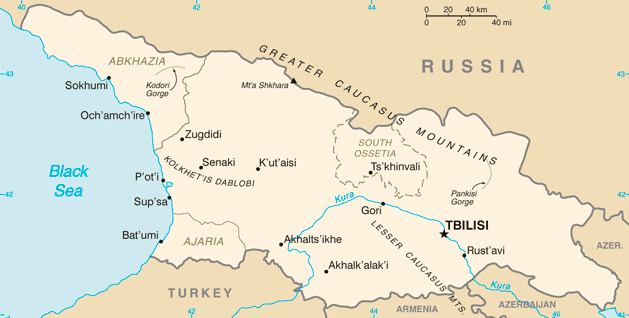 map of armenia and georgia. 2004/Georgia - Wikisource