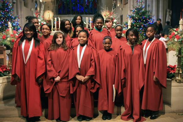 Christian Choir Groups Touring In Michigan
