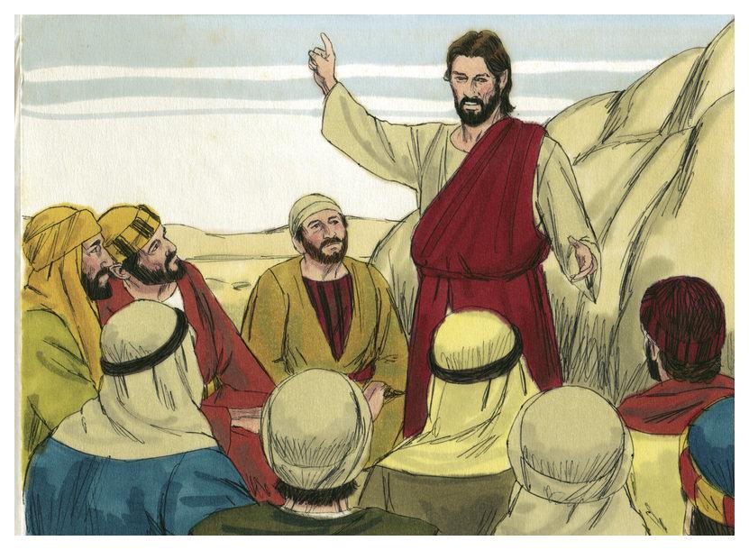 history of gospel of mark