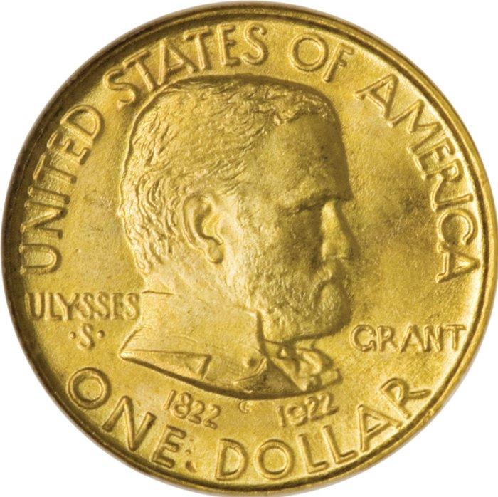 Antczak blog: dollar coins