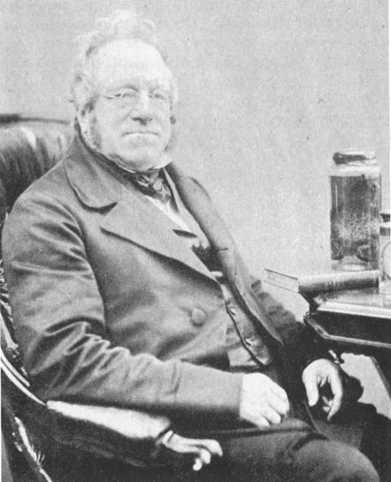 image of John Edward Gray