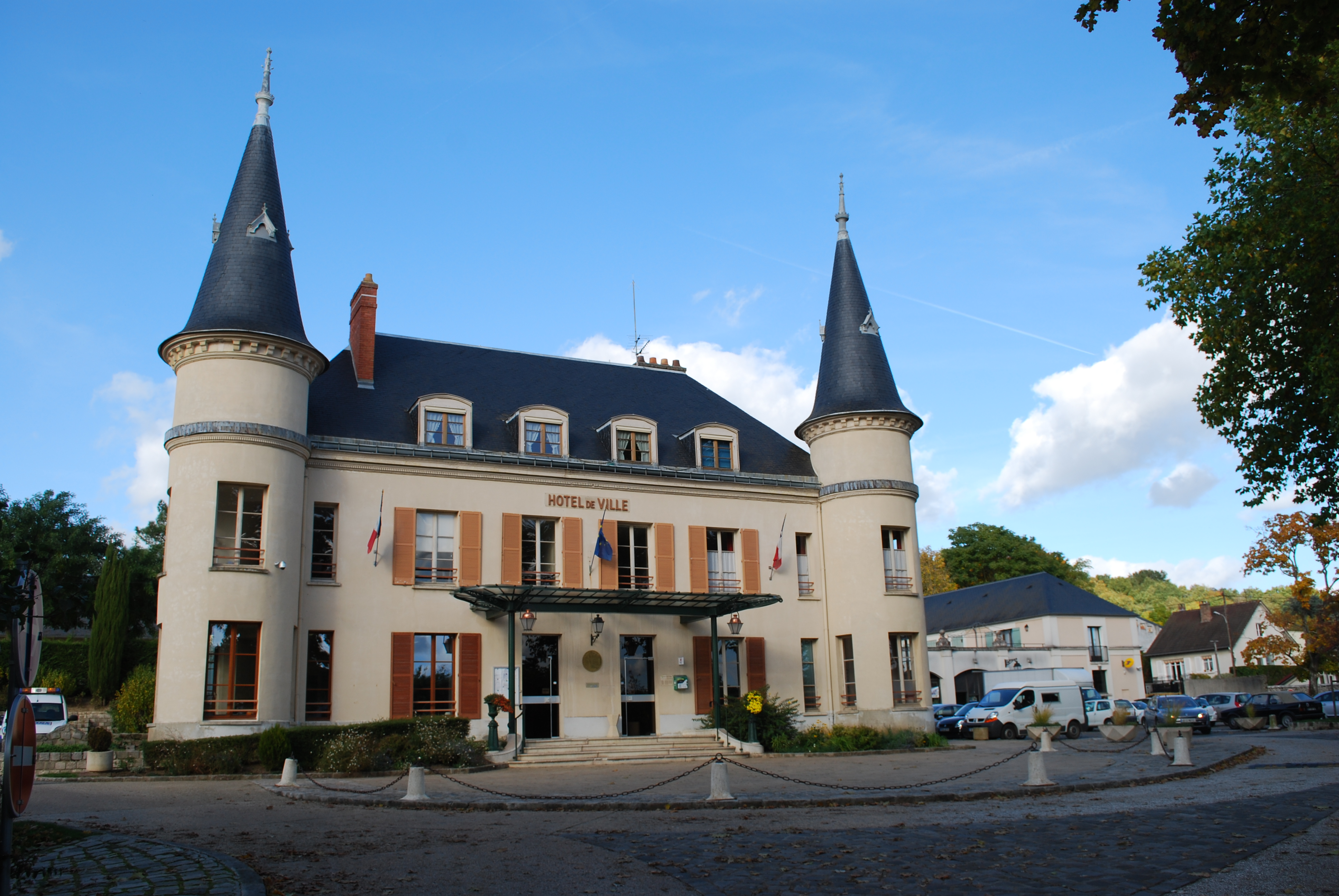 File h tel de ville saint ch wikimedia commons for Hotel de ville
