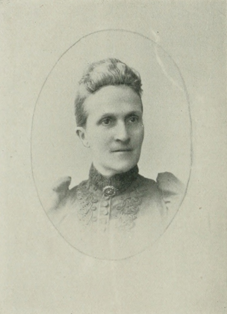 A woman of the century