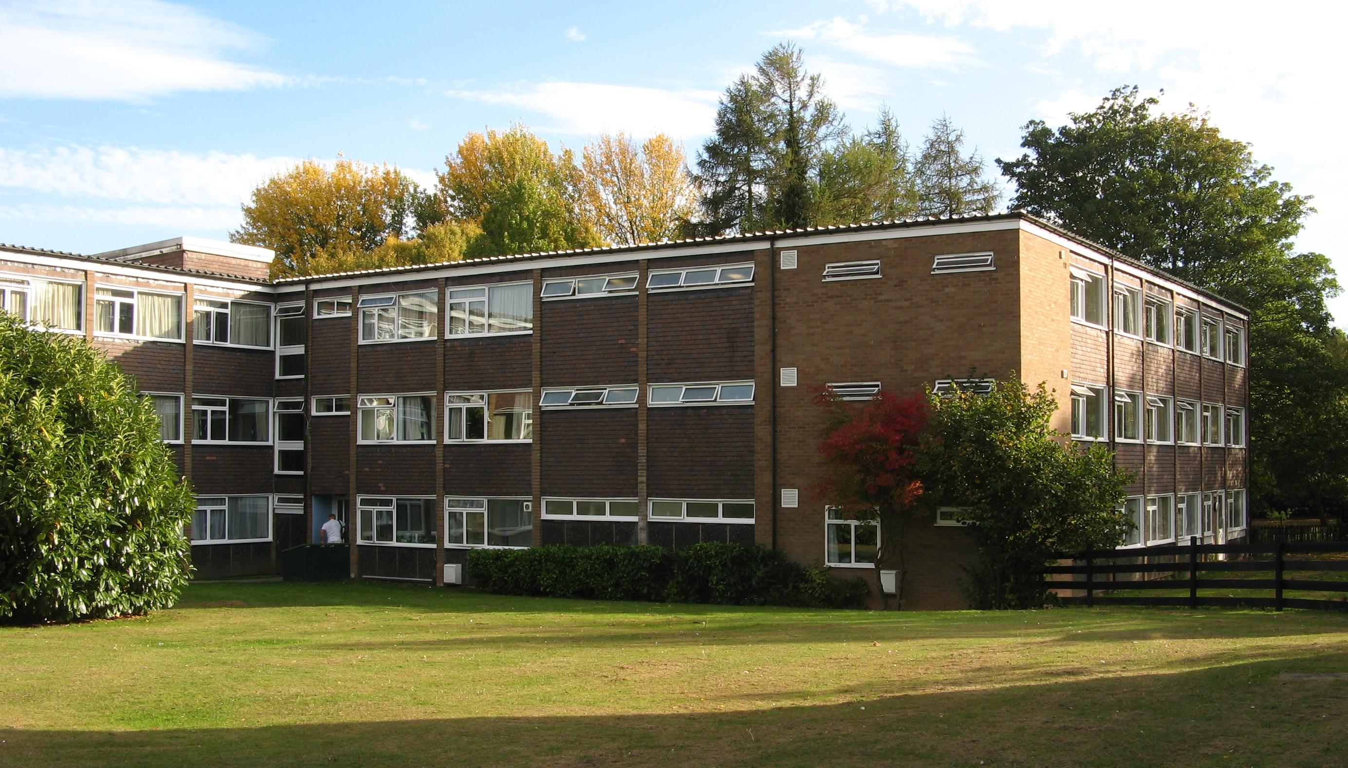 Warwick University Student Room