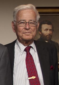 Harold Brown 2013.jpg