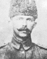 Hasan Izzet Pasha